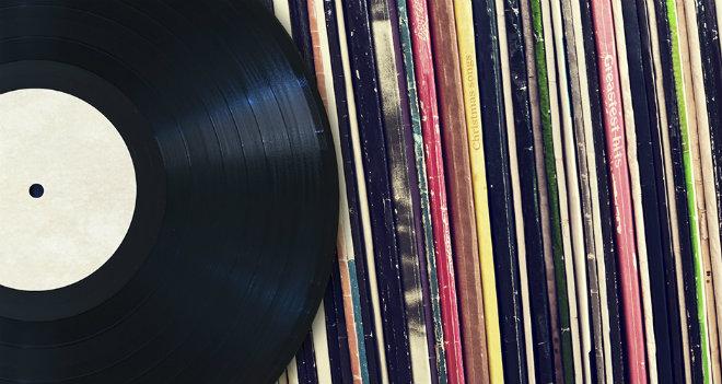 mercato musicale