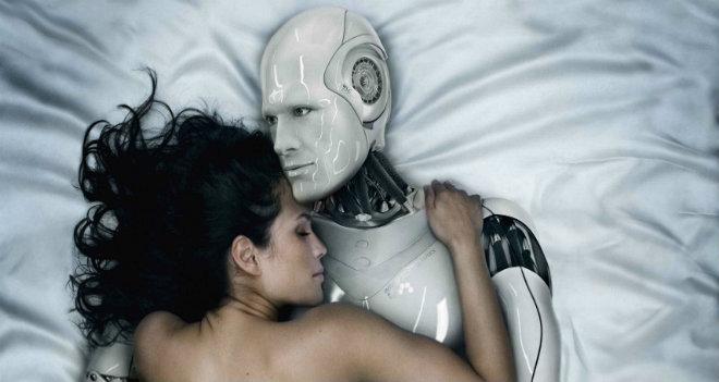 sesso con i robot