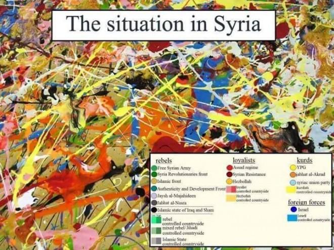 siria pollock