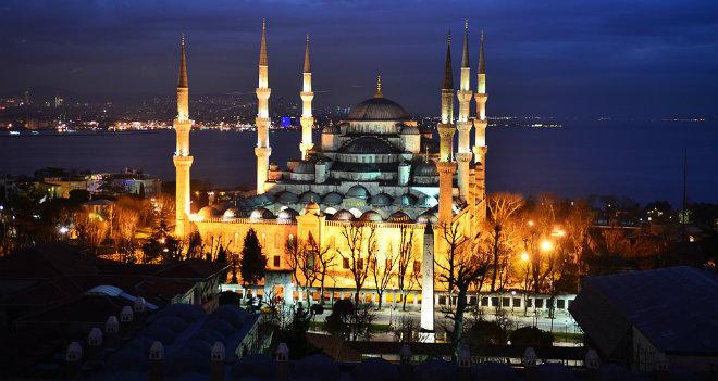 L'attentato è avvenuto vicino alla Moschea Blu, meta tra le più gettonate dai turisti