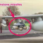 Sono missili in grado di colpire bersagli in rapido movimento. Sono i migliori missili terra-aria a disposizione.