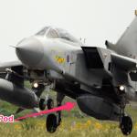 E' il mezzo aereo più importante dopo il Tornado. Può fornire un feed video giorno-notte altamente dettagliato. Il sistema permette di condividere le informazioni con altri militari.