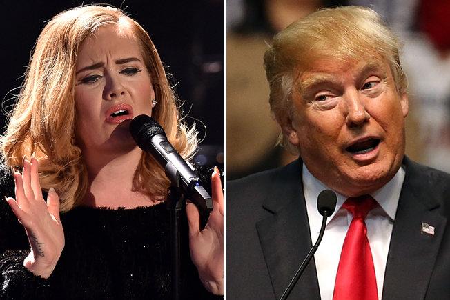 Adele Trump