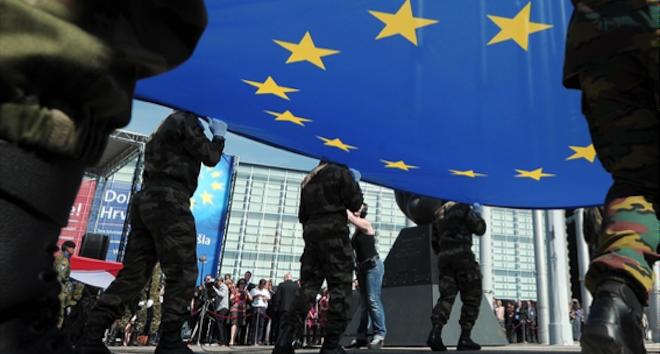 Europa esercito