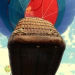Balloon Fiesta ad Albuquerque, Nuovo Messico
