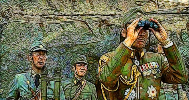 giappone, seconda guerra mondiale