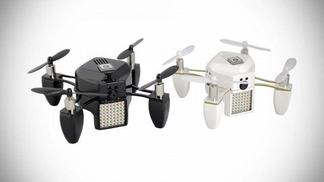 zano droni