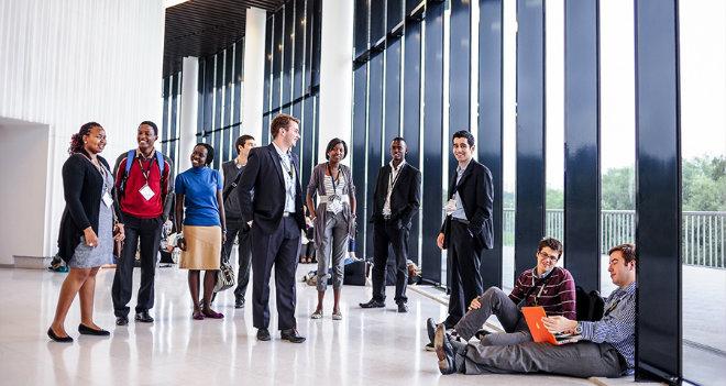 AIESEC- Opportunità post lauream