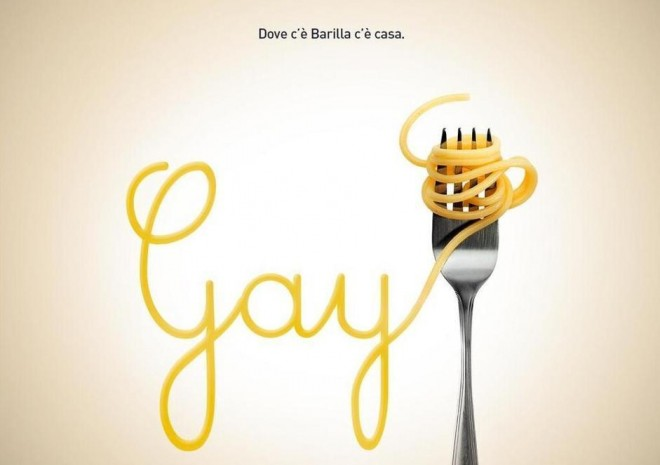 barilla gay
