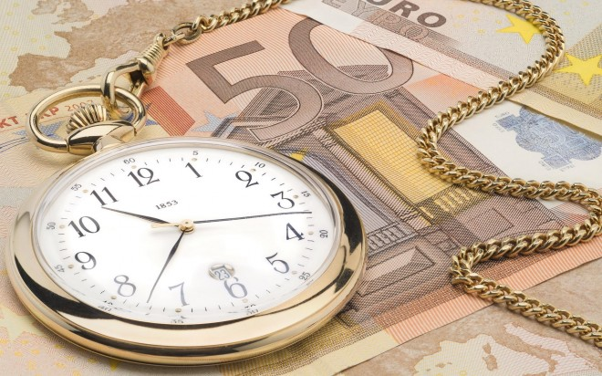 money_euro_watch_time_chain_macro_hd-wallpaper-330075