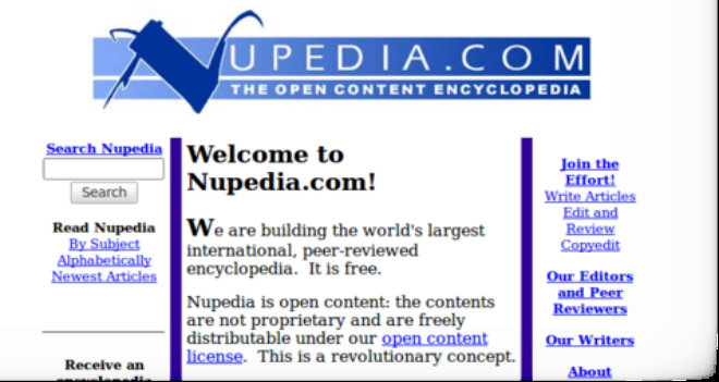 nupedia 2.0