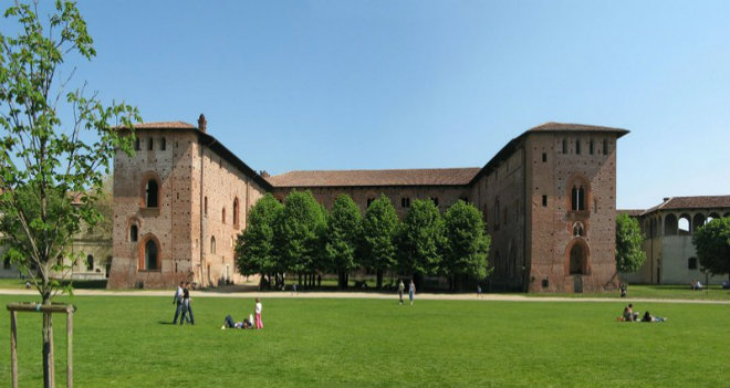 Castello-Visconteo-Sforzesco-di-Vigevano