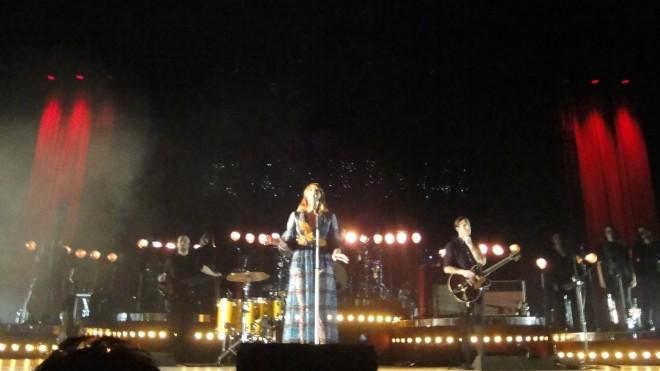 Florence machine