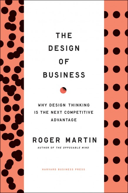 Roger Martin, Dean of the Rotman School of Management