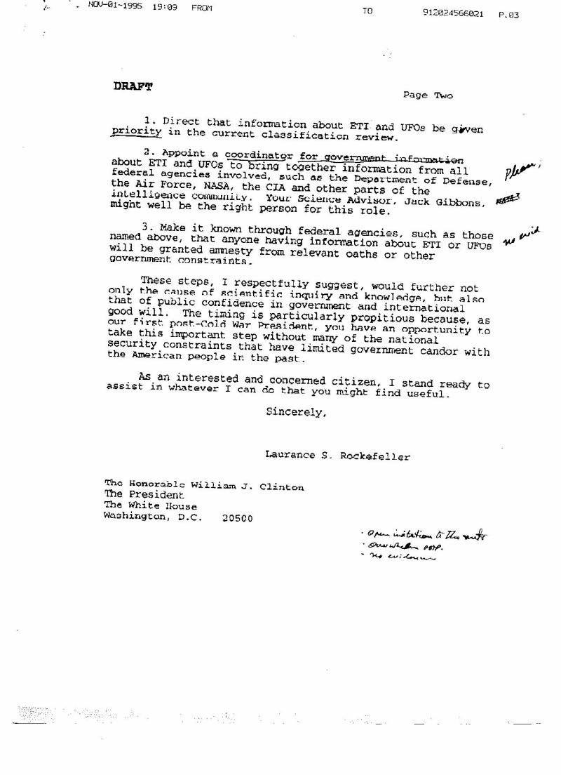 Lettera Clinton2