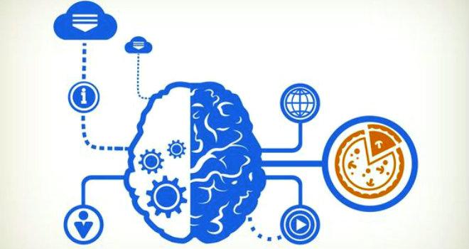 Mappatura Neurogastronomia