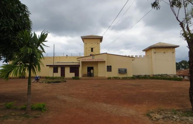 Prigione Mbalmayo, Camerun