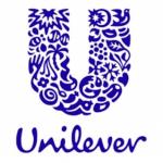 La U del logo è composta da icone che rappresentano i diversi aspetti di business dell'azienda.