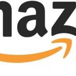 La freccia, simbolo dell'e-commerce più famoso del mondo, collega la A e la Z, come a dire che sul sito si può trovare di tutto.