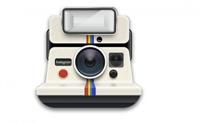 Il Logo Originale di Instagram