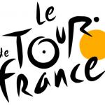 Il sole presente nel logo è anche utilizzato come ruota di una bicicletta.