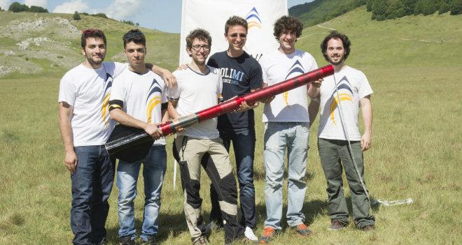 skyward team