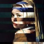 Ragazza con l'orecchino di perla di Jan Vermeer e Grace Kelly
