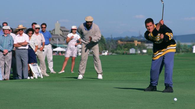 8-portamazze da golf