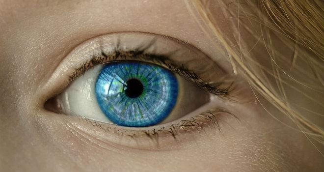 Sony Eye Lens