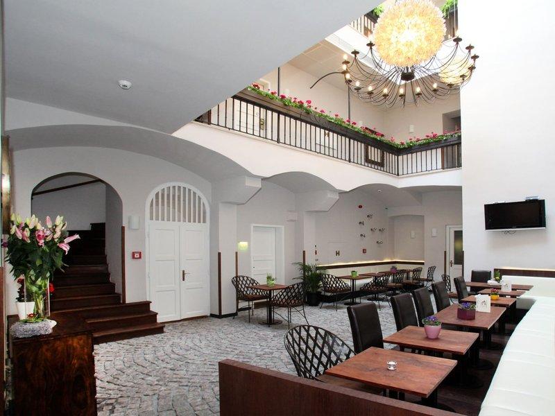Hotel Residence Agnes (5)