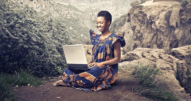 digitalization women