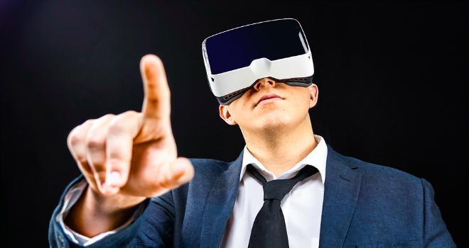realtà-virtuale