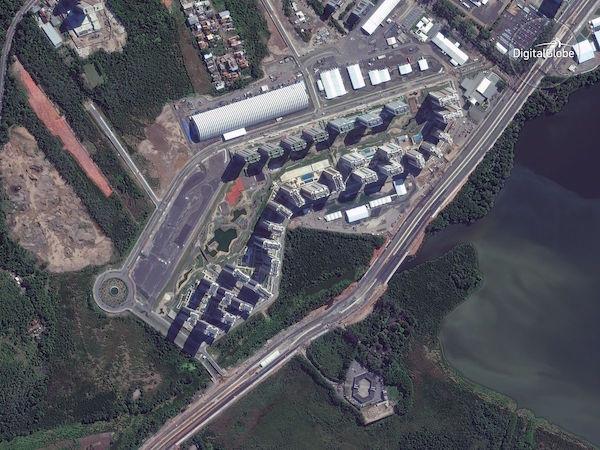 olympic village1