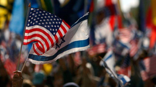 bandiere-usa-israele