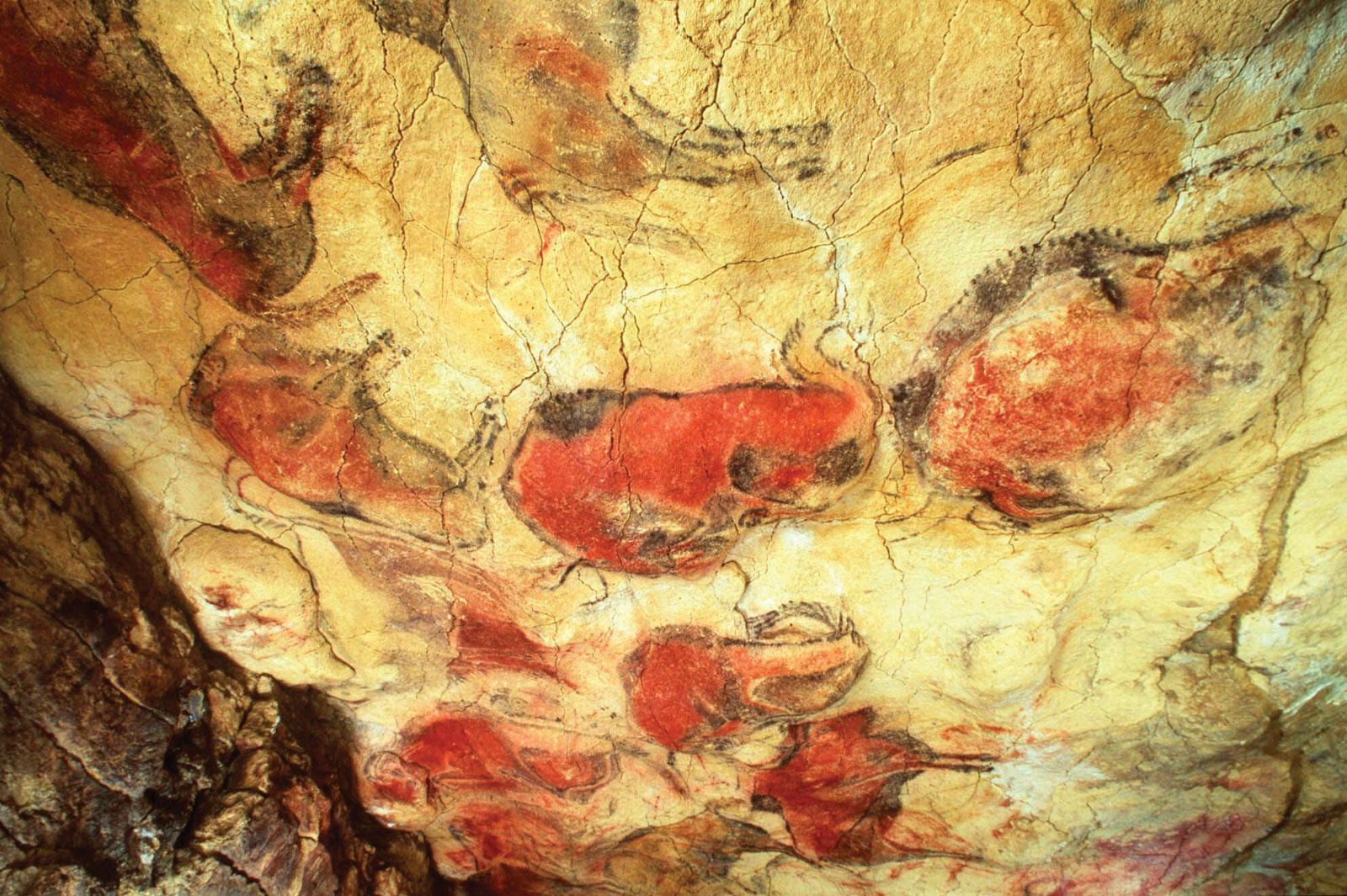 grotte di lascaux ..