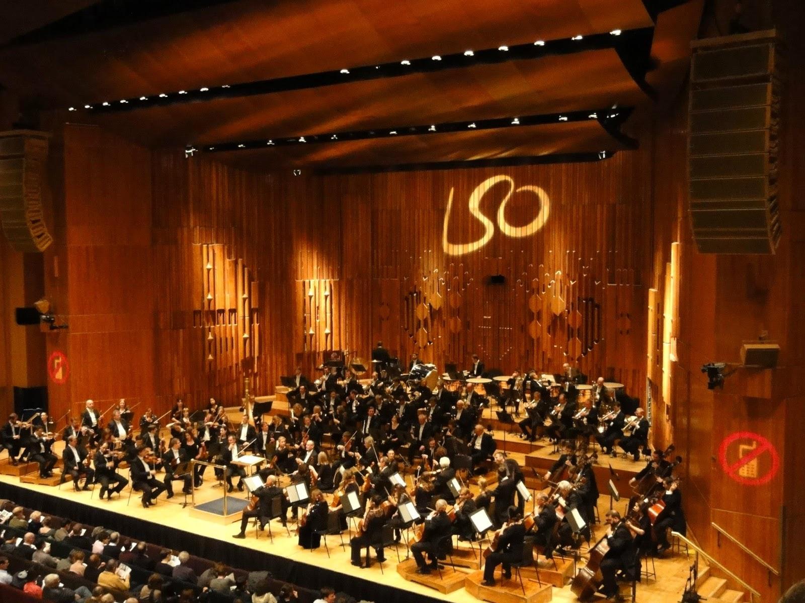Orchestra Sinfonica di Londra