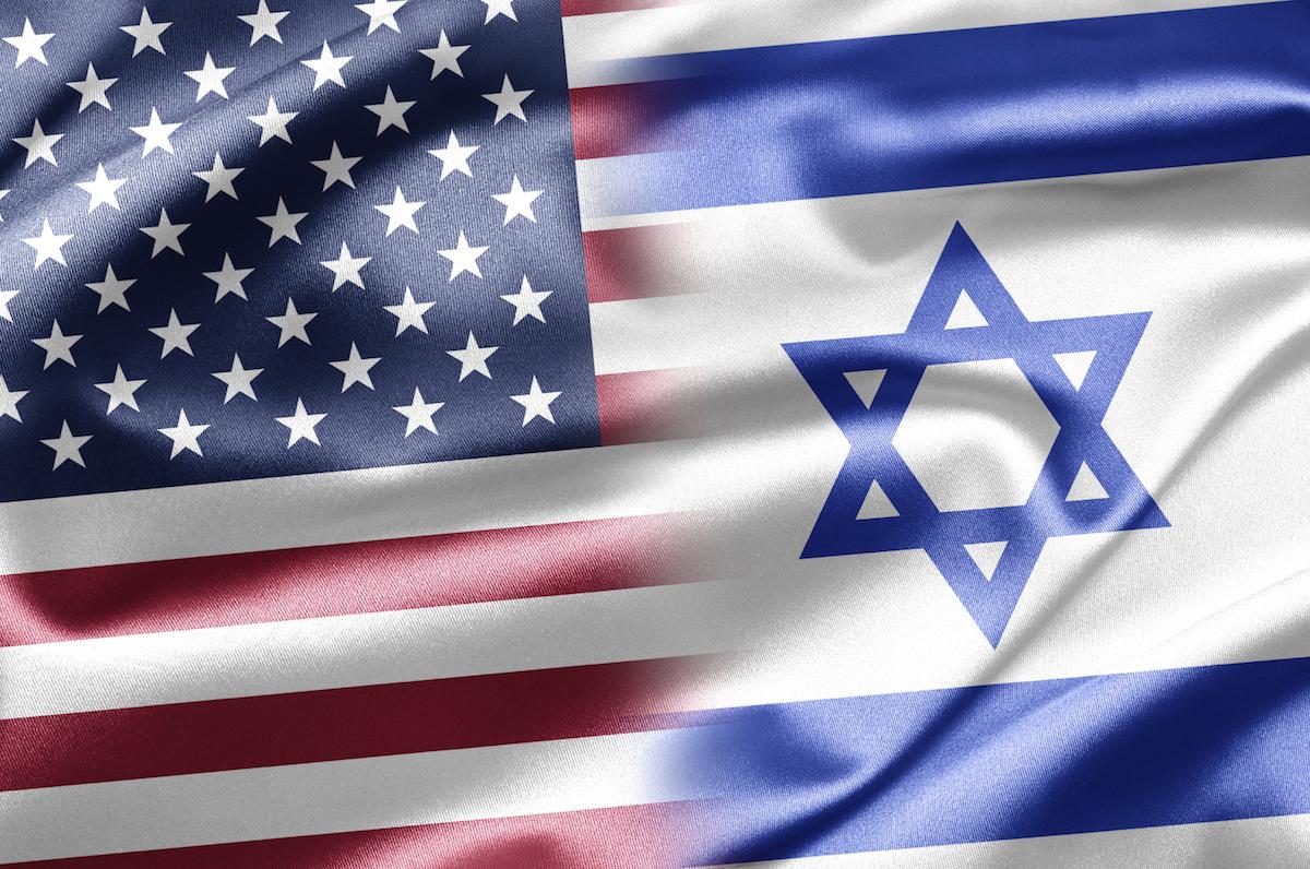usa israele