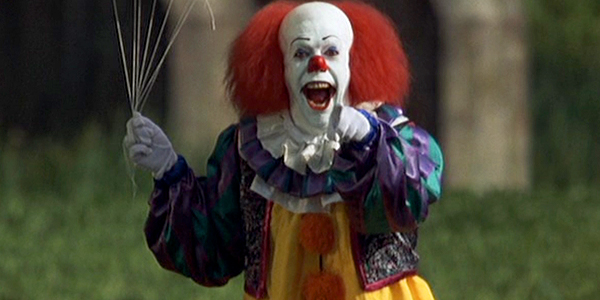 pennywiseclown