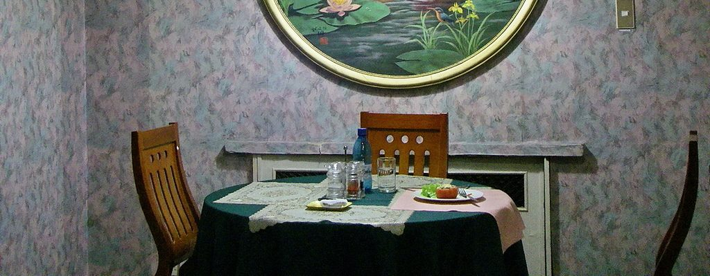 Corea del Nord ristoranti