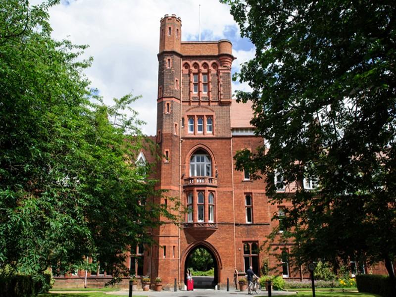 girton-college