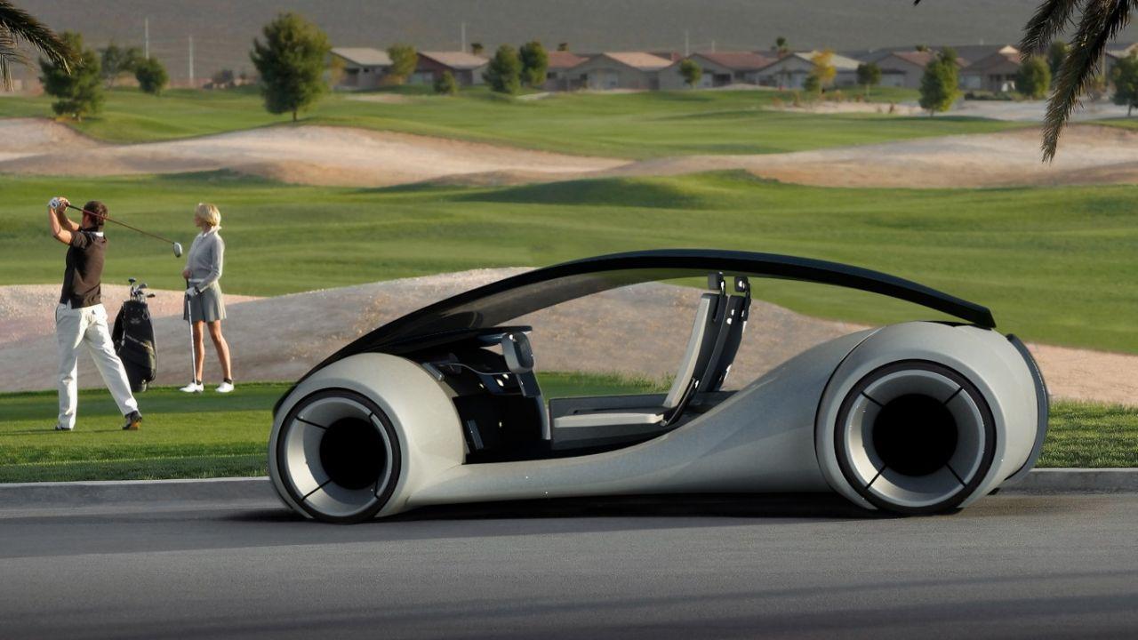 auto-senza-conducente