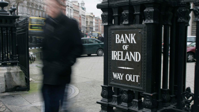 banca irlanda