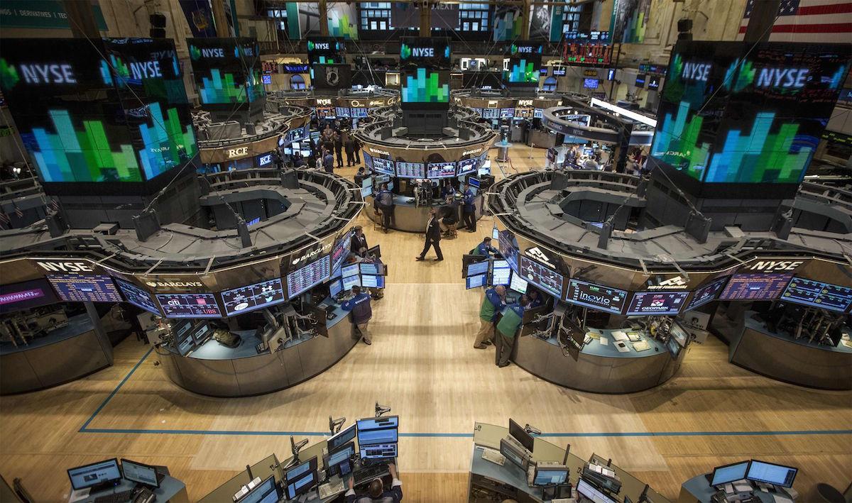 pil, azionariato, mercati finanziari