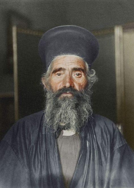 reverendo-greco-ortodosso