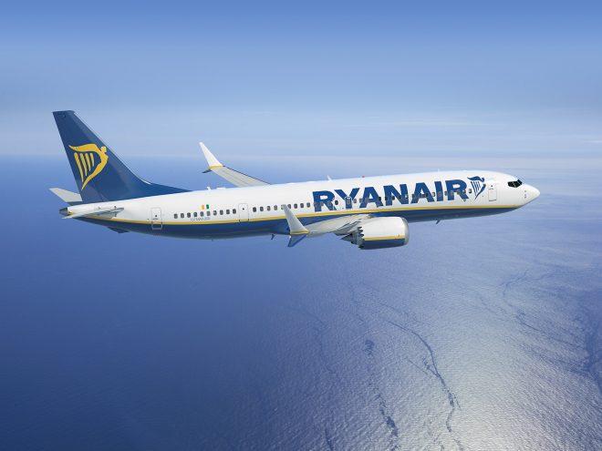 Ryanair taglia anche 11 rotte con l'Italia