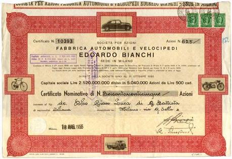 Marchio Bianchi
