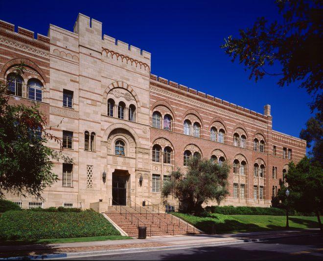 Humanities Building