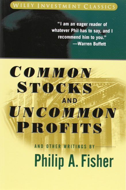 common-stocks-and-uncommon-profits-by-philip-fisher