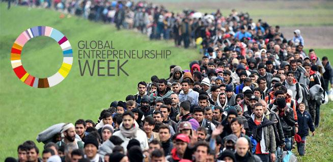 global-entrepeneurship-week