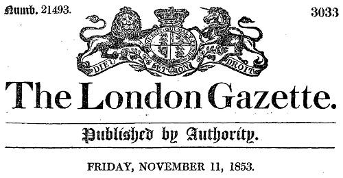 london_gazette